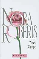 Times Change (Time Travel #2)