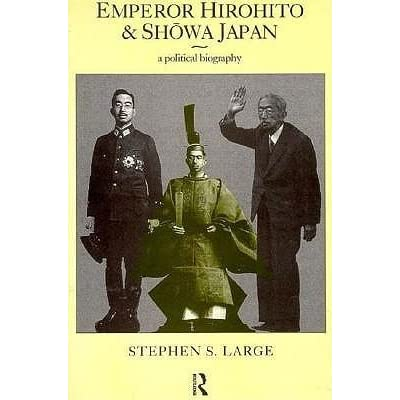 a biography of emperor hirohito the 124th emperor of japan Hirohito was the longest living ruler in modern history – being the emperor of japan for nearly 63 years by accepting the chrysanthemum throne following his father's death, he became the 124th monarch of japan during financial crisis and increasing military power within the government.