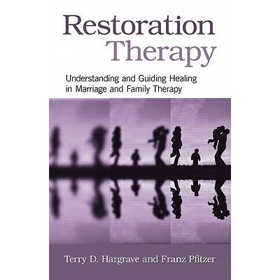 marriage and family therapy research paper