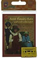 Aunt Flossie's Hats (and Crab Cakes Later) Book & Cassette