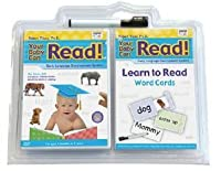 Your Baby Can Read Starter