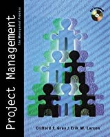 Project Management: The Managerial Process (Irwin/Mcgraw Hill Series in Operations and Decision Sciences.)