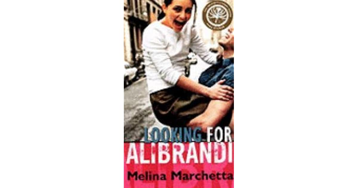 a review of melina marchettas novel looking for alibrandi There was a time when melina marchetta resented the success of her first novel, looking for alibrandi, a beloved australian book for young adults marchetta followed up 11 years later with saving francesca, also set in sydney's inner west, and for a while she felt typecast as a writer of good stories about italian girls in the suburbs.