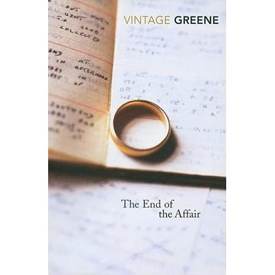 analyzing graham greene's the end of A whiskey priest is the main character in graham greene's the  this job of collecting & analyzing numerical data applies  scores at the end of the double.