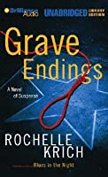 Grave Endings (Molly Blume Mysteries #3)