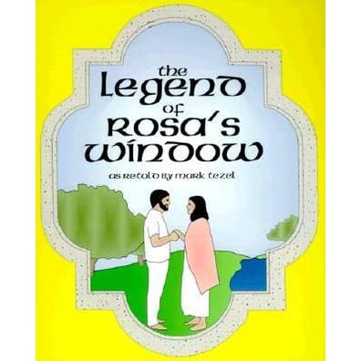 The legend of rosa 39 s window by mark tezel reviews for Window quotes goodreads