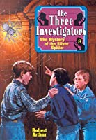 The Mystery Of The Silver Spider (The Three Investigators 8)