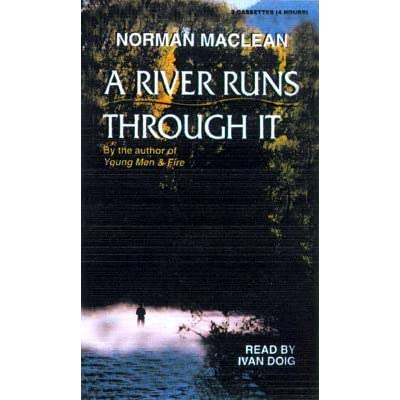 a river runs through it norman maclean pdf
