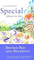 Special Places to Stay British Bed & Breakfast