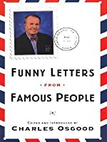 Funny Letters From Famous People