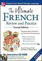 The Ultimate French Review and Practice [With CDROM]