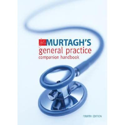 john murtagh practice tips ebook