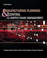 Manufacturing Planning and Control for Supply Chain Managememanufacturing Planning and Control for Supply Chain Management NT