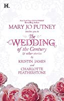 The Wedding of the Century & Other Stories: Jesse's Wife\Seduced by Starlight