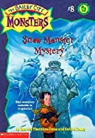 Snow Monster Mystery