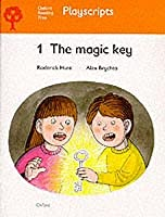 The Magic Key by Roderick Hunt — Reviews, Discussion, Bookclubs, Lists