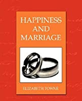 Happines and Marriage