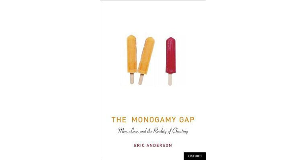 The Monogamy Gap Men Love And The Reality Of Cheating border=