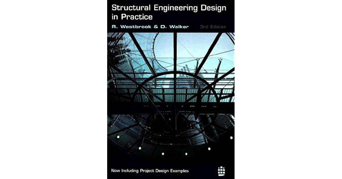 Structural Engineering Books : Structural engineering design in practice project