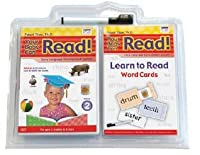 Your Baby Can Read Vol. 2 Blister Pack: Early Language Development System