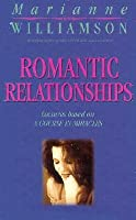 Romantic Relationships