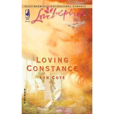 Loving Constance Sisters Of The Heart Trilogy 3 By Lyn border=
