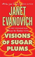 Visions of Sugar Plums (A Stephanie Plum Between the Numbers/Holiday Novel, #1)