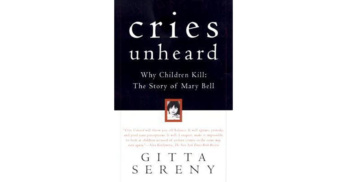cries unheard the story of mary bell pdf