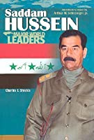 Saddam Hussein (Major World Leaders)