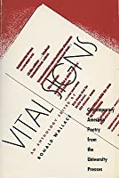 Vital Signs: Contemporary American Poetry From The University Presses