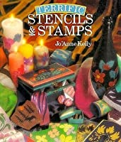 Terrific Stencils and Stamps