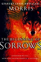 The Beginning Of Sorrows (Omega, #1)