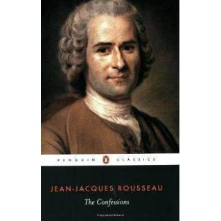 jean jacques rousseaus the confessions a review essay Finally, rousseau's review essay 7 push for unanimity of public opinion is moderated by more nuanced approaches to the cultivation of civic unity within a context of respect for personal liberty and social differences in these texts.