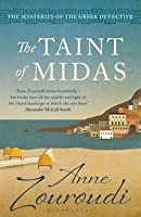The Taint of Midas. Anne Zouroudi