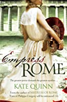 Empress of Rome (The Empress of Rome, #3)
