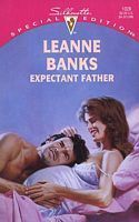 Expectant Father (Masters Brothers, #2) (Silhouette Special Edition, #1028)