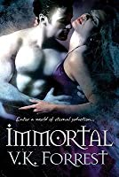 Immortal (Clare Point, #3)
