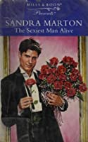 The Sexiest Man Alive (The Romanos, #1)