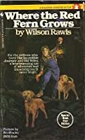 an analysis of the characters of where the red fern grows Where the red fern grows chapters - where the red fern grows by wilson  rawls summary and analysis.