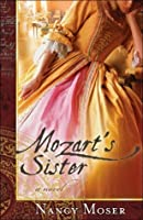 Mozart's Sister (Ladies of History, #1)