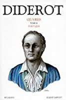 Oeuvres, tome 3 : Politique