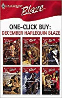 One-Click Buy: December 2008 Harlequin Blaze