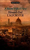 A Room with a View and Howards End: (A Modern Library E-Book)