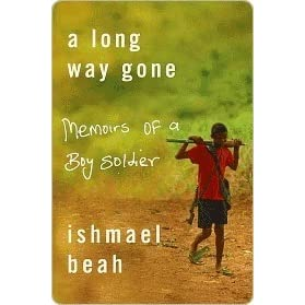 a long way gone review Find helpful customer reviews and review ratings for a long way gone: memoirs of a boy soldier at amazoncom read honest and unbiased product reviews from our users.