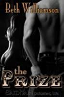 The Prize (Malloy Family, #2)
