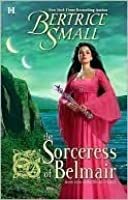 The Sorceress Of Belmair (World of Hetar #4)