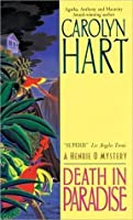 Death in Paradise (Henrie O, #4)