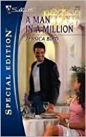 A Man In A Million (The Moorehouse Legacy, #4)