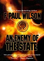 An Enemy of the State (The LaNague Federation, #1)