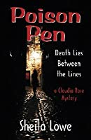 Poison Pen (Forensic Handwriting Mystery #1)